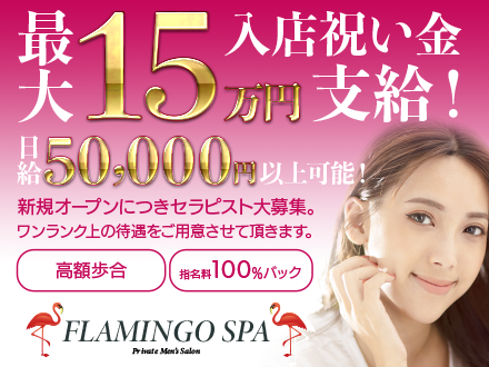 FLAMINGO SPA